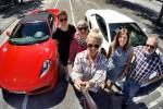 Ferrari & Lamborghini 40 km >>TILBUD
